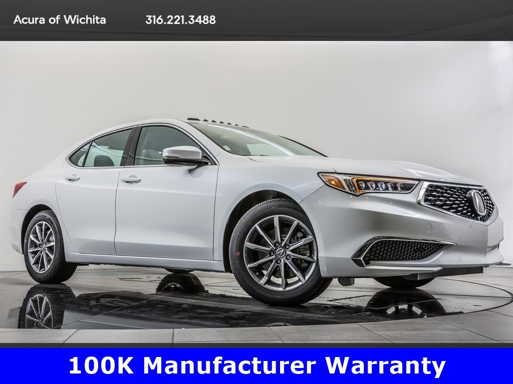 Pre-Owned 2019 Acura TLX 2.4L