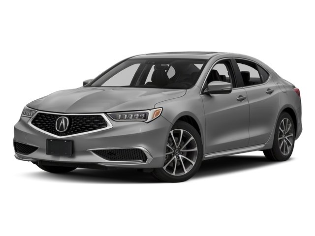 Pre-Owned 2018 Acura TLX w/Technology Package