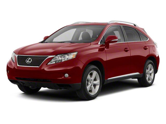 Pre-Owned 2010 Lexus RX 350 Premium Package