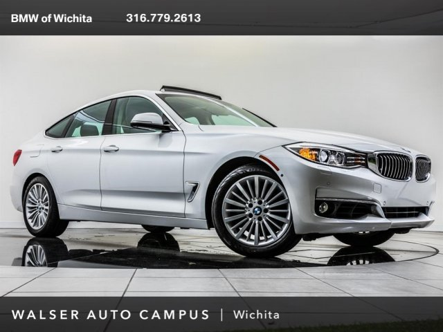 Pre-Owned 2014 BMW 3 Series Gran Turismo 335i xDrive, Fully Optioned Build
