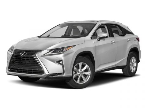 Pre-Owned 2017 Lexus RX NAVI/MARKL BLIND S