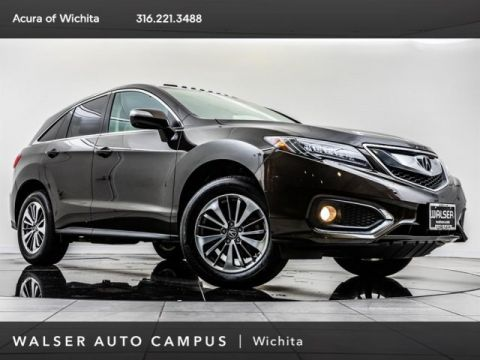 Pre-Owned 2016 Acura RDX Advance Package