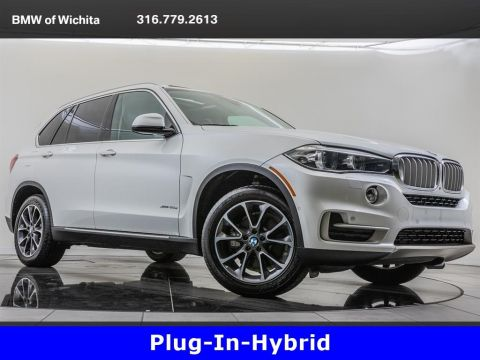 Pre-Owned 2016 BMW X5 eDrive xDrive40e, xLine, Driving Assistance Plus