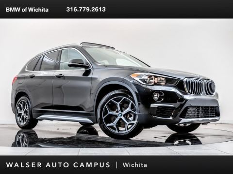 92 New BMW Cars, SUVs in Stock | BMW of Wichita
