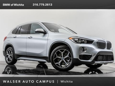 81 New Bmw Cars Suvs In Stock Bmw Of Wichita