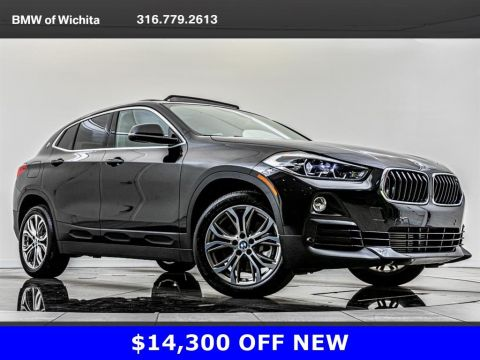 Pre-Owned 2019 BMW X2 sDrive28i, Premium Package