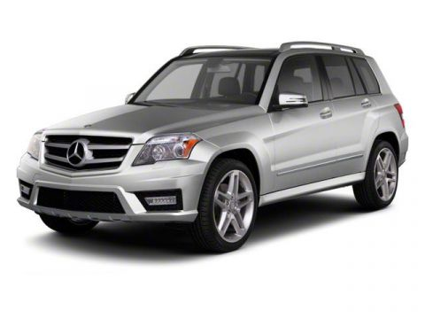 Pre-Owned 2012 Mercedes-Benz GLK GLK350 4MATIC, AMG® Sport Package