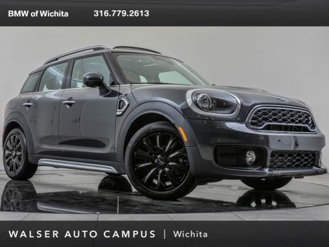 Pre-Owned 2019 MINI Countryman SIGNATURE TRIM